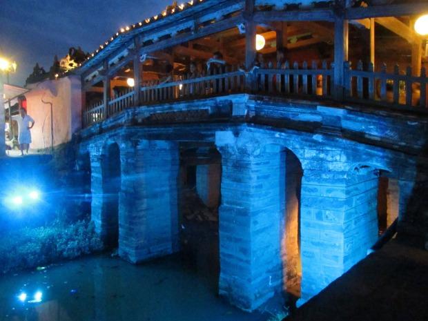 bridge in Hoi An small